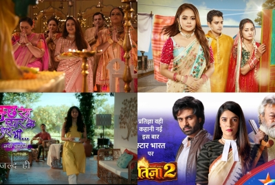 Top five TV shows which got renewed for more seasons