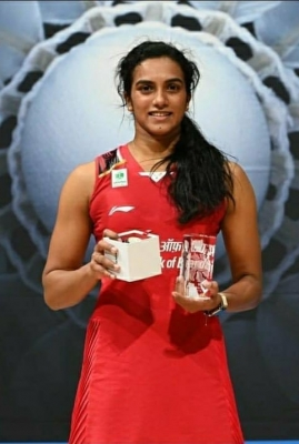 Fingers Crossed for Sindhu, Panghal & Atanu on July 31
