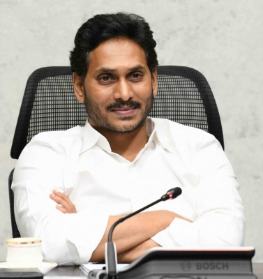 Andhra CM writes to Jaishankar about ill-treatment of workers in Bahrain