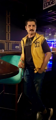 Pankit Thakker is upset as his show goes off air