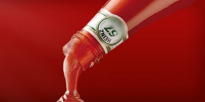 Heinz launches gadget to squeeze the most out of a sauce packet