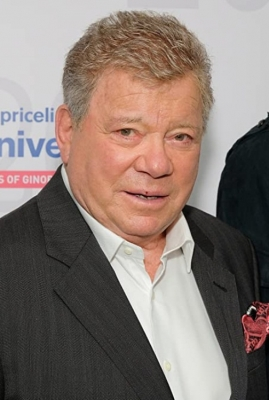 William Shatner releases new album, may reach space with Blue Origin