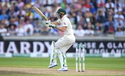 Paine assures England cricketers ahead of tough Ashes series