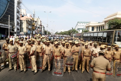 TN Police forms 8 teams to curtail violence in Tirunelveli district