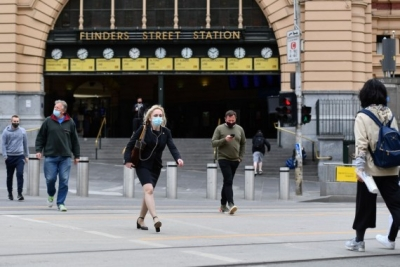 Melbourne protests could accelerate Covid outbreak