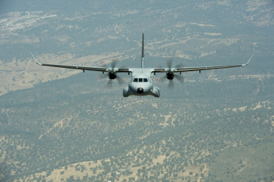 Indian government approves procurement of 56 transport aircraft from Airbus Defence